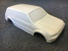 Honda Civic Mark 3 454 RC Banger Racing 1300 Micro ABS Car body Kamtec