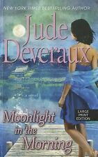 Moonlight in the Morning (Thorndike Press Large Print Core Series)-ExLibrary