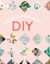 DIY Crafts for Kids - New Book Eva Minguet