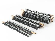 LIMA LOT 10 DEMI RAIL DROIT 111 mm. REF. 3021 - ECHELLE H0 1/87