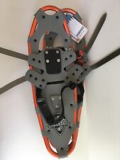 Sherpa Series modern Snowshoes All-terrain Adult up to 200 lbs 25 x 8 inches