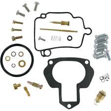 YAMAHA BIG BEAR 350 1989–1996 Carburetor Parts Kit K/&L Carb Rebuild Repair KL16