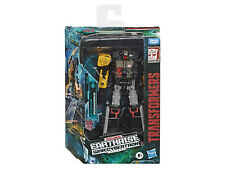 Transformers - Generations War for Cybertron WFC: Earthrise Ironworks (deluxe)
