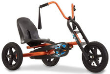 Berg Junior Choppy Kids Pedal Car Go Kart Trike 3 - 8 Years New