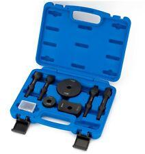 -7 Vibro 7pc Vibro Druckluft Meißelhammer Adapter Werkzeug Set Rost Entfernung Vibration