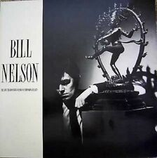Bill Nelson The Love That Whirls (Diary Of A Thinking Heart) Double USA Lp