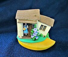 Wizard of Oz, Musical Hanging Ornament