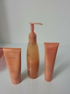 MARY KAY  Private Spa Collection Satin Hands Set ~some used ~NOT UNOPENED