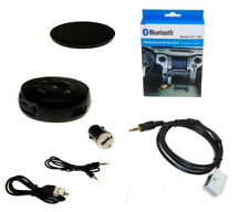Interface Bluetooth SD USB mp3 disco teléfono para bmw 12-pin most Business Radio
