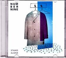 Number Nine-Stand Alone Promo cd single