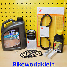 Ducati ST2 -2000 Wartungs kit Inspektion Inspektions set Paket Service