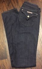 Hudson Women's Dark Wash Jeans Size 24 #243