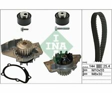 INA Water Pump & Timing Belt Set 530 0235 30
