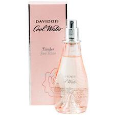 Davidoff Cool Water TENDER SEA ROSE 50 ml Eau de Toilette EdT Spray woman