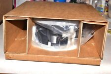 NUVO TECHNOLOGIES NEW NIP NV-CN6C IN-WALL IN-CEILING SPEAKER ASSEMBLY 6 inch