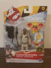 New listing Hasbro Ghostbusters Fright Features Wave 1 Winston Zeddemore Action Figure