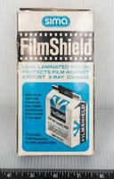 Sima Filmshield For Air Travel Lead Lined X-Ray Film Shield g25