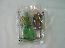 2001 BURGER KING LORD OF THE RINGS  RING OF POWER MERRY FAST FOOD TOY MIP
