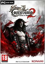 Castlevania: Lords of Shadow 2   PC   nuovo