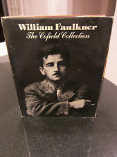 William Faulkner, the Cofield Collection by Jack Cofield (1978, Hardcover)