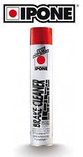 Bombe Spray IPONE Brake Cleaner 750ml Nettoyant Frein moto scooter freins NEUF