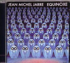 CD (NEU!) . JEAN MICHEL JARRE - Equinoxe (Equinox mkmbh