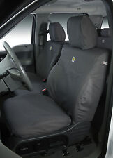 Carhartt Seat Saver Jeep Wrangler Unlimited 13 -16 Seat Covers GREY Bucket Seats