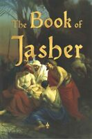 Book of Jasher, Paperback by Jasher, Like New Used, Free shipping in the US