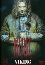 VIKING DVD NTSC Russian  Historical Action Movie  RUSSIAN with English subtitles