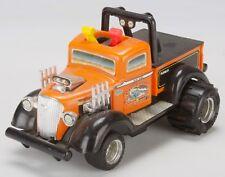 1984 Playskool Chevy Orange Blossom Special II Orange Chevrolet Truck