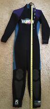 New listing Yamaha Jet Ski Full Body Suit Wetsuit Triathlon Surf women's medium, neoprene
