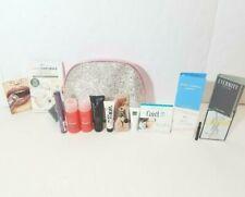 Lot of 15 Mixed Wella, It Cosmetics, Benefit, & Other Ulta Beauty Makeup Bag