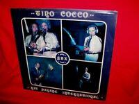 TINO COCCO SAX w GOLINO Bros LP ITALY early '70 RARE!! MINT Funk Jazz