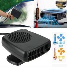 1Pc 12V Car Ceramic Heating Cooling Heater Dryer Fan Defroster Demister Cooler