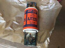 Gould Shawmut, Time Delay Fuse, 225 Amps, 600 VAC, AJT225