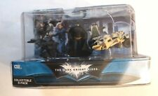 DC THE DARK KNIGHT RISES COLLECTIBLE 5 PACK 2012 BATMAN OFFICER BLAKE BANE CAMO