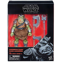 Star Wars The Black Series GAMORREAN GUARD 6-inch Action Figure EXCLUSIVE