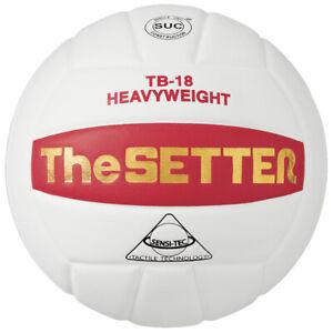 Tachikara TB18 The Setter Volleyball