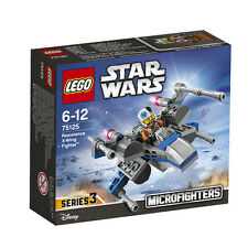 LEGO® Star Wars™ 75125 Resistance X-Wing Fighter™ NEU OVP_ NEW MISB NRFB
