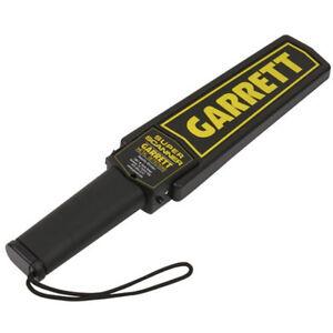 Garrett Super Scanner (1165180)