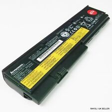 Genuine Lenovo 47+ Battery for ThinkPad X200 X200s X201, 43R9254 42T4648 45N1171
