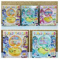 BANDAI Star Twinkle Precure Miniature Doll House Select Pretty Cure Anime Japan