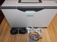 Siemens Simatic S5 S7 PG 740 PIII 6ES7742-0AC00-0AA0 6ES7 742-0AC00-0AA0
