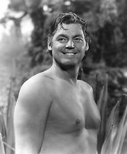Johnny Weissmuller  FRIDGE MAGNET