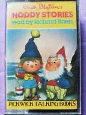 Enid Blyton's Noddy Stories Cassette Tape volume two