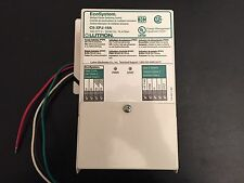 Lutron EcoSystems C5-XPJ-16A Switching Power Module for Non-Dimming Loads