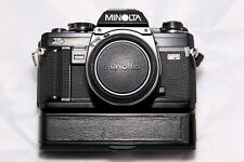 New ListingMinolta X-700 35mm Slr Film Camera with Lens and other accessories