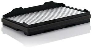 Mann-filter Cabin Air Filter CUK3220 fits SAAB 9-5 YS3E 2.0 t 2.3 t 3.0 V6t