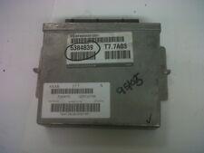 SAAB 9-5 95 TRIONIC ECU Electronic Control Unit 2005 5384839 B235E