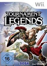 Nintendo Wii +Wii U TOURNAMENT OF LEGENDS 3D KÄMPFE * BRANDNEU